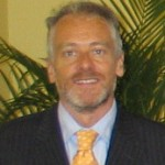 Pablo García Mexía. Co-presidente del Consejo Académico.