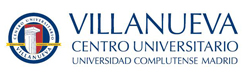 Villanueva. Logotipo.