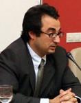 Miguel Ángel Sendín García, Investigador asistente.