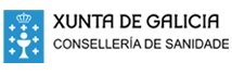 XuntaGalicia. Conselleria Sanidade.