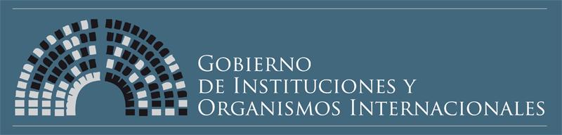 Título Propio en Gobierno de Instituciones y Organizaciones Internacionales