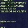 Publicado nuevo libro del profesor Rodríguez-Arana en diciembre 2014.