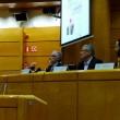 """Pablo García Mexía participa en el acto de presentación de la obra de Andreu Veà """"Cómo creamos Internet"""","""