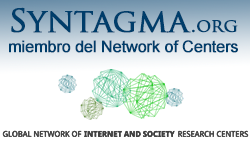 Syntagmamiembro de Network of Centers