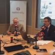 Pablo García Mexía participa en el Debate del Foro de la Sociedad Civil emitido el 4 de Noviembre por Capital Radio