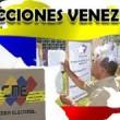 Artículos sobre la situación política en Venezuela