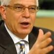 Josep Borrell inaugura el Diploma de Relaciones Internacionales y Gobierno que desarrolla Syntagma.org y el Centro Universitario Villanueva