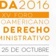Jaime Rodríguez Arana Inaugura el XV Foro Iberoamericano de Derecho Administrativo