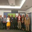 Pablo García Mexía participó el 27 de junio como ponente en la Jornada sobre Ciberseguridad y Comunicación que tiene lugar en la Cámara de Comercio Alemana para España.