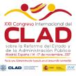Jaime Rodríguez Arana en el Congreso del CLAD