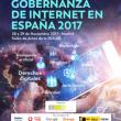 Pablo García Mexía interviene en el VII Foro de la Gobernanza de Internet