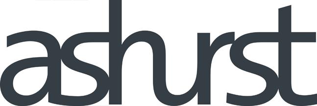 Logo Ashurst