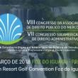 Jaime Rodríguez Arana en el VIII Congreso de la Asociación de Derecho Público Mercosur