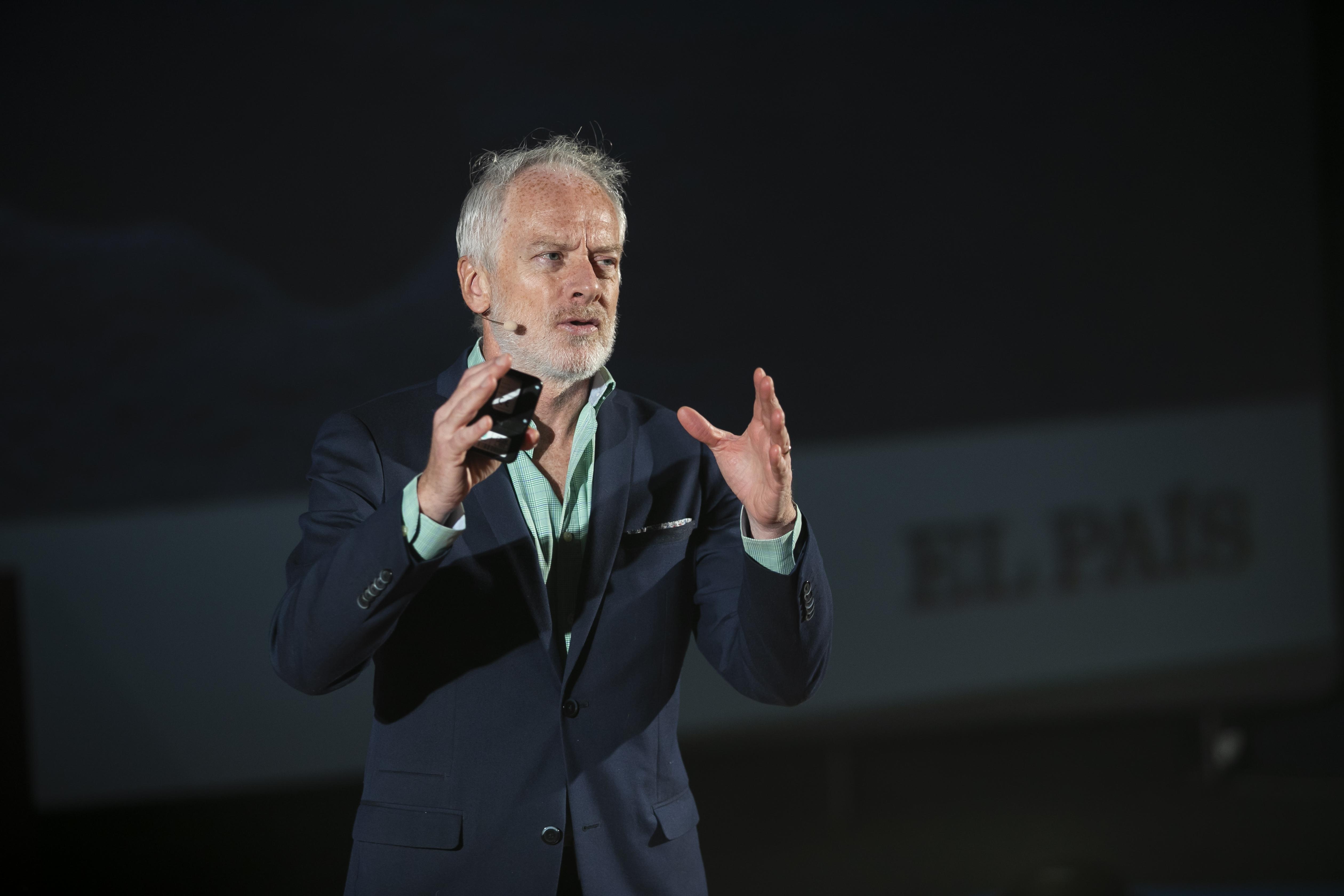 Pablo García Mexía participa en el reportaje de CincoDías